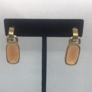 4 for $12: Anne Klein Gold Tone Earrings